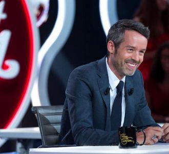 Yann Barthès quitte Canal+