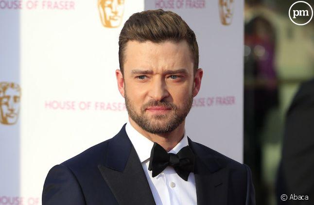Justin Timberlake chantera à l'Eurovision 2014