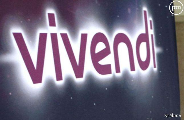Les résultats de Vivendi au premier trimestre.