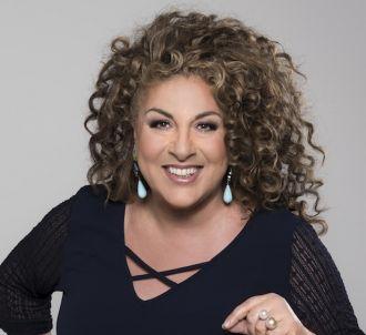 Marianne James commente l'Eurovision 2016