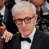 Cannes : Woody Allen a trouvé la cérémonie d'ouverture trop longue