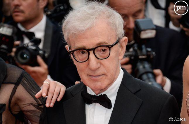 La cérémonie d'ouverture du festival de Cannes trop longue pour Woody Allen