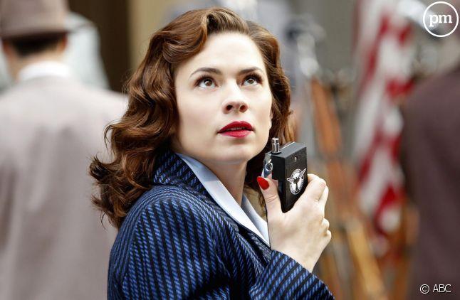 """Pas de saison 3 pour """"Agent Carter"""""""