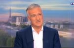 Audiences : L'annonce des 23 de l'Euro 2016 booste le 20 Heures de TF1