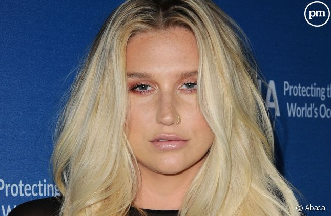 Kesha va pouvoir chanter aux Billboard Music Awards