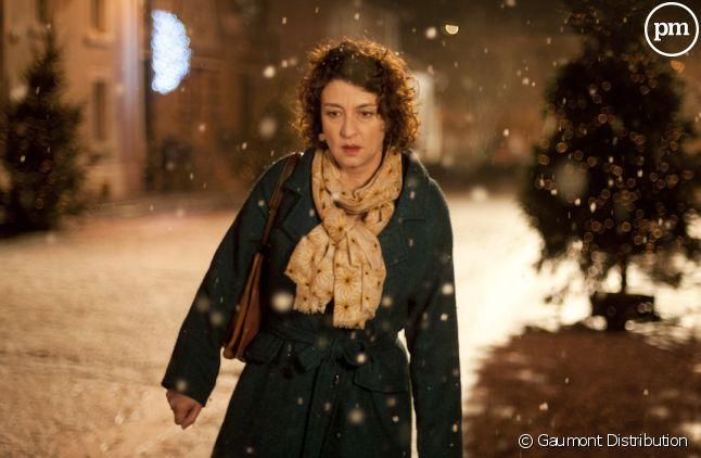 """Noémie Lvovsky dans """"Camille redouble"""""""