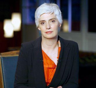 Frédérique Lantieri, l'animatrice de 'Faites entrer...
