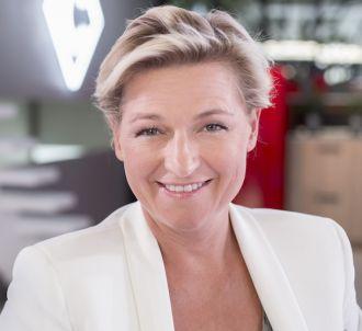 Anne-Elisabeth Lemoine présentera 'C à vous' le samedi