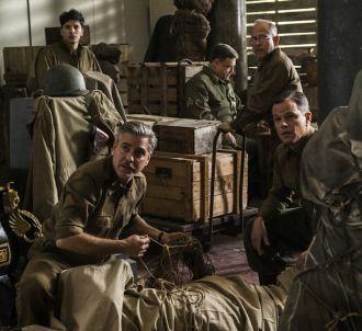 'Monuments Men' de George Clooney