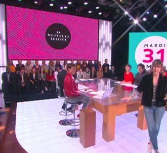 Daphné Bürki : '#toutvabienmerci'