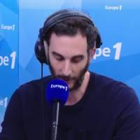 Europe 1 : Matthieu Noël rend un joli hommage à Emmanuel Maubert