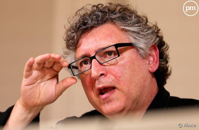 """Michel Onfray refuse de se rendre dans """"Touche pas à mon poste"""""""