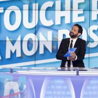 Cyril Hanouna :