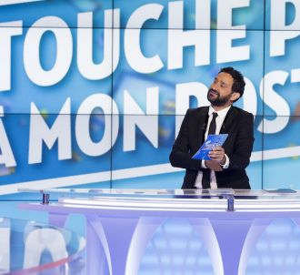 Cyril Hanouna envisage d'arrêter l'animation