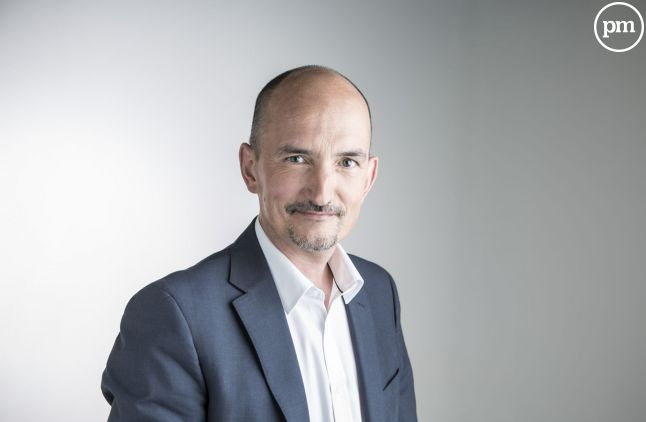 Pascal Golomer nommé à la tête de la rédaction du service des sports de France Télévisions