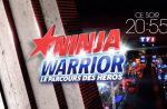 """""""Ninja Warrior"""" arrive ce soir sur TF1"""