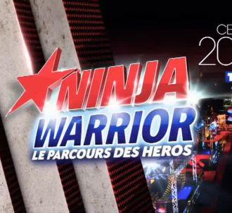 'Ninja Warrior' ce soir sur TF1
