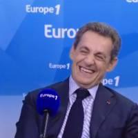 Europe 1 : Nicolas Canteloup parodie Nicolas Sarkozy, invité spécial de la matinale