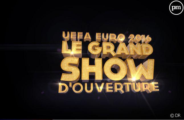 """""""UEFA Euro 2016 : le grand show d'ouverture"""" a-t-il séduit les téléspectateurs de TF1 ?"""