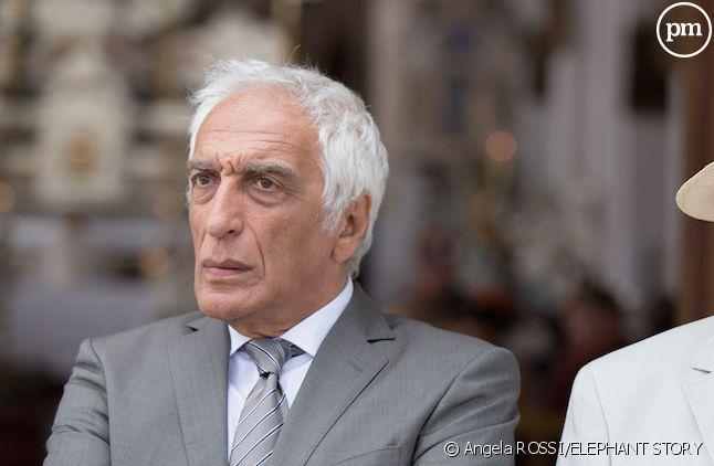 """Gérard Darmon critique la programmation de """"Duel au soleil"""" par France 2"""