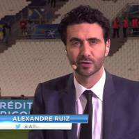Euro 2016 : La colère d'Alexandre Ruiz sur beIN Sports après les débordements d'Angleterre-Russie