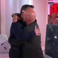 Vincent Lagaf' et Gérard Vives très émus dans