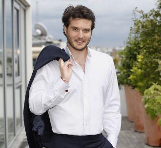 Bastien Cadéac, nouveau présentateur de 'Capital'