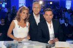 Audiences samedi : Belgique-Irlande puissant sur TF1, les 24 Heures du Mans faibles sur France 2