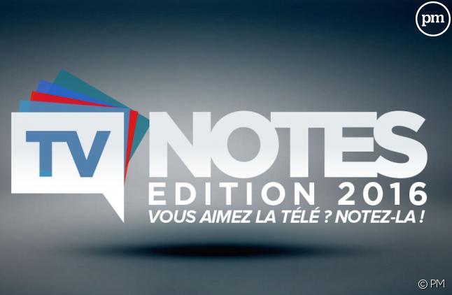 Les TV Notes 2016