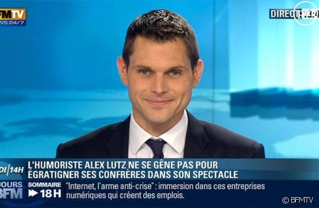 Frédéric de Lanouvelle bientôt sur TF1