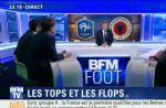Audiences Euro 2016 : L'après-match de L'Equipe 21 à nouveau devant BFMTV puis iTELE