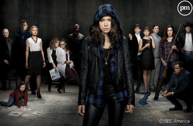 """Une cinquième et ultime saison pour """"Orphan Black"""""""