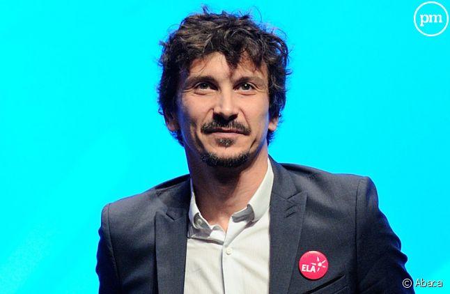 Arnaud Tsamère va co-animer la matinale de RTL2 avec Grégory Ascher