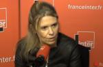 """Virée de """"L'Obs"""", Aude Lancelin dénonce une """"purge politique"""""""
