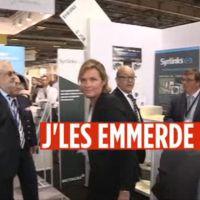 Jean-Yves Le Drian au