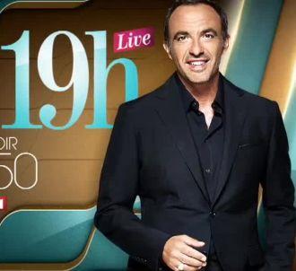 '19h Live' ce soir sur TF1