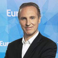 Patrick Roger quitte Europe 1