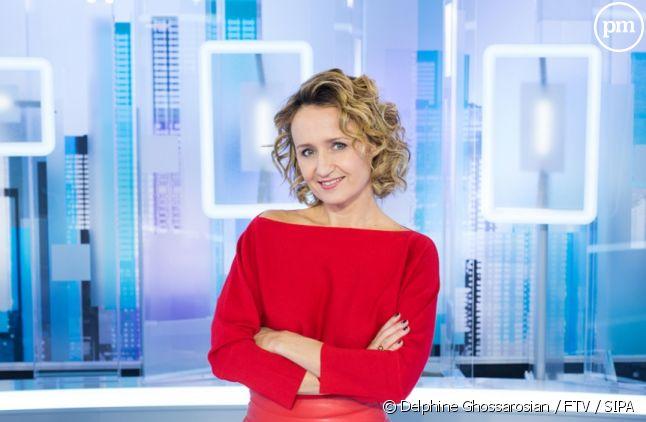 Caroline Roux sera sur France 2 la saison prochaine