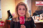 """Catherine Deneuve clôture """"Le Petit Journal"""", Yann Barthès dit """"au revoir"""" à Canal+"""