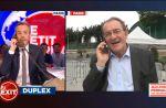 """Jean-Pierre Pernaut s'invite dans la dernière du """"Petit Journal"""""""