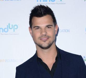 Taylor Lautner débarque dans 'Scream Queens' saison 2