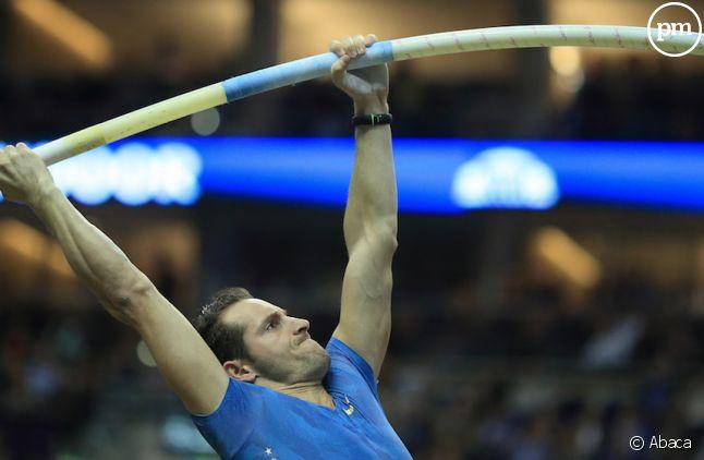 Renaud Lavillenie est-il prêt pour les Jeux Olympiques ?
