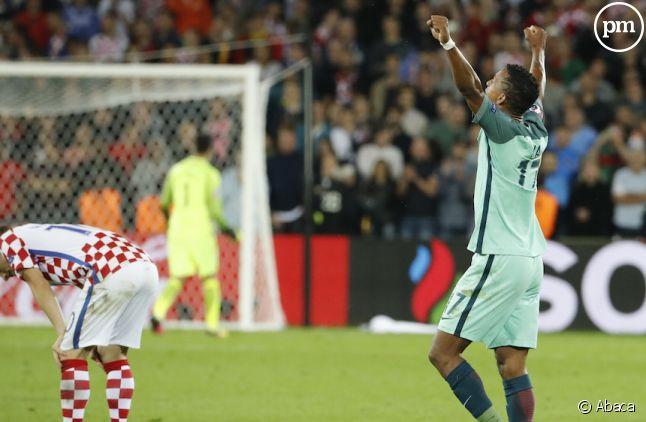 Victoire sur le fil pour le Portugal en huitième de finale de l'Euro 2016