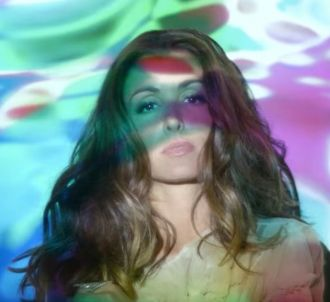 Le clip 'Paradis secret' de Jenifer