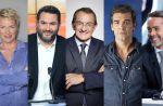"""TV Notes 2016 : Pernaut, Toussaint, """"Le Petit Journal""""... Le palmarès de l'info"""