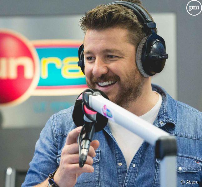 Bruno Guillon, Fun Radio.