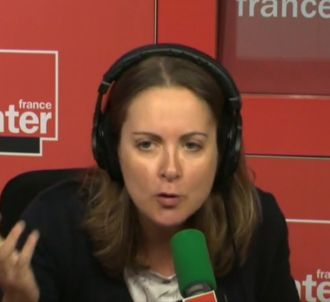 Charline Vanhoenacker se paye Cyril Hanouna