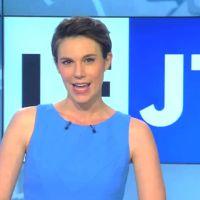 Emilie Besse met fin à 15 ans de JT sur Canal+