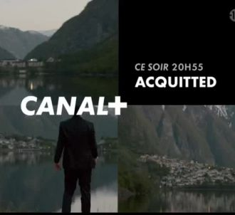'Acquitted' arrive ce soir sur Canal+
