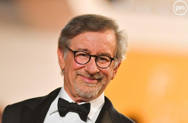 """Steven Spielberg prépare une suite aux aventures cinématographiques de son """"Tintin"""""""